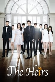 korean drama The Heirs
