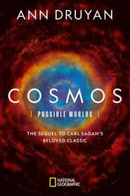 Poster de Cosmos - Possible Worlds S01E01