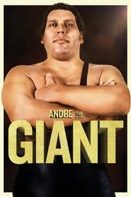 Andre the Giant [2018]