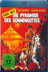 Gucke Die Pyramide des Sonnengottes