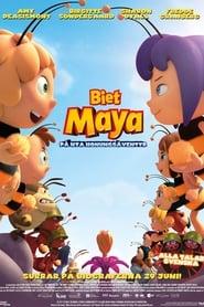 Biet Maya – På nya honungsäventyr Dreamfilm