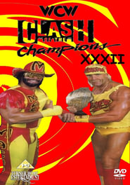 WCW Clash of the Champions XXXII