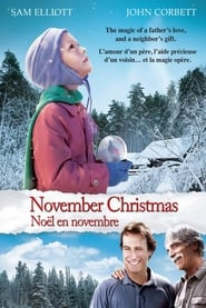 November Christmas (2010) Watch Online Free