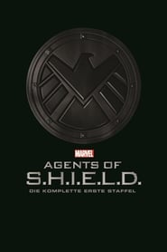 Marvel's Agents of S.H.I.E.L.D. - Season 1 Episode 1 : Pilot