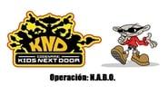 KND: Los chicos del barrio 1x10