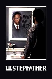 Poster The Stepfather 1987