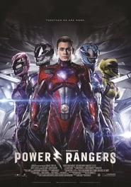 Guarda Power Rangers Streaming su Tantifilm