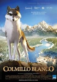 Colmillo Blanco Poster
