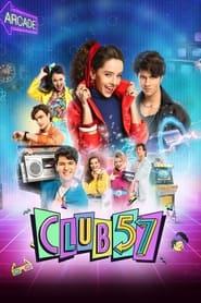 Poster Club 57 - Season 2 Episode 5 : Episode 5 2021