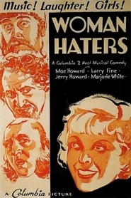 Woman Haters 1934