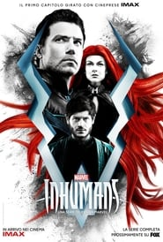 serie tv simili a Inhumans