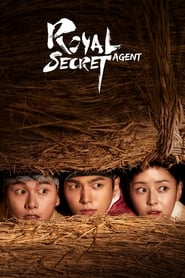 Royal Secret Agent poster