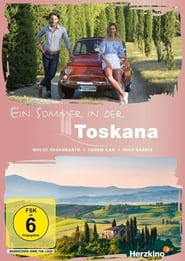Ein Sommer in der Toskana (2019)