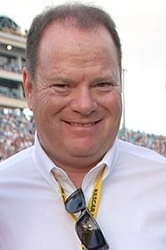 Chip Ganassi isTeam Owner