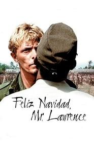 Ver Feliz Navidad, Mr. Lawrence Online HD Castellano, Latino y V.O.S.E (1983)