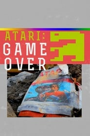 Poster for Atari: Game Over