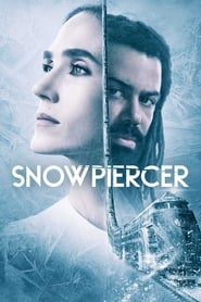 Poster Snowpiercer 2020