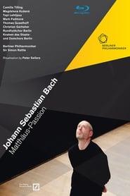 Johann Sebastian Bach - St Matthew Passion - Berliner Philharmoniker, Simon Rattle 1970