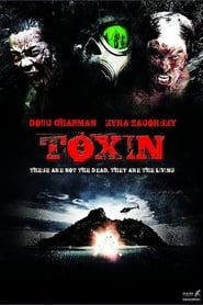 Toxin (2014)
