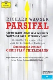 Parsifal live at the Salzburg Easter Festival (2013)