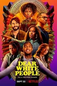 Dear White People - Season 4