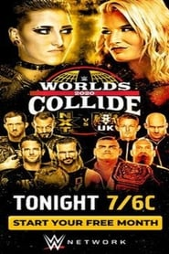 WWE Worlds Collide NXT vs. NXT UK 1970