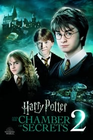 Harry Potter i Komnata Tajemnic / Harry Potter and the Chamber of Secrets (2002)