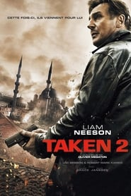 Taken 2 sur Streamcomplet en Streaming