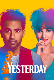 Yesterday (2019) Full Movie Watch Online Free