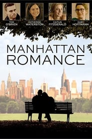 Poster Manhattan Romance 2015