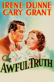 Poster for The Awful Truth