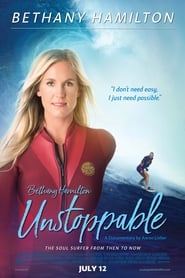 Poster for Bethany Hamilton: Unstoppable