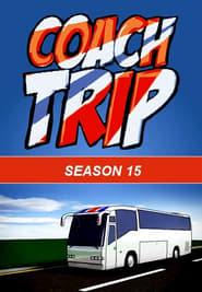 Coach Trip saison 15 streaming vf