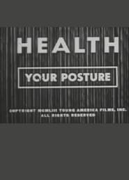 Health: Your Posture 1953