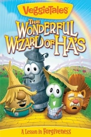 VeggieTales: The Wonderful Wizard of Ha's (2007)