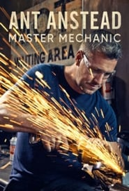 Ant Anstead Master Mechanic