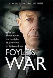 Foyle's War-Azwaad Movie Database