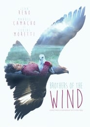 Poster Brothers of the Wind