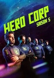 Hero Corp streaming vf poster
