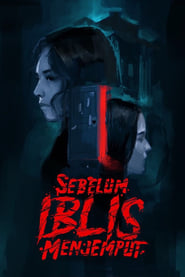 May The Devil Take You: Sebelum Iblis Menjemput