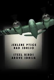 Jeklene ptice nad Idrijo