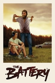 The Battery (2012) BluRay 480p & 720p