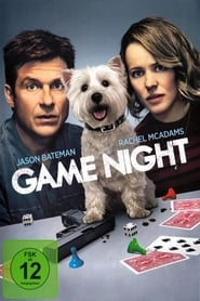Gucke Game Night