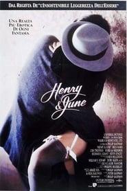 Henry & June 1990