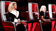 The Voice Season 17 Episode 17 : Live Top 13 Performances