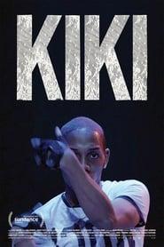 Poster for Kiki
