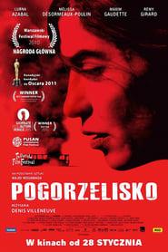 Pogorzelisko / Incendies (2010)