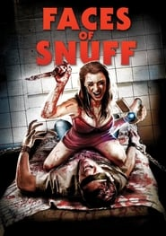 Faces of Snuff Poster