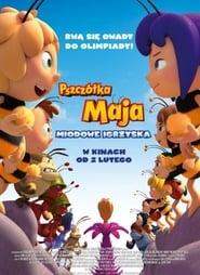 Pszczółka Maja: Miodowe igrzyska / Maya the Bee: The Honey Games (2018)