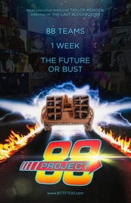 Project 88: Back to the Future Too (2020)